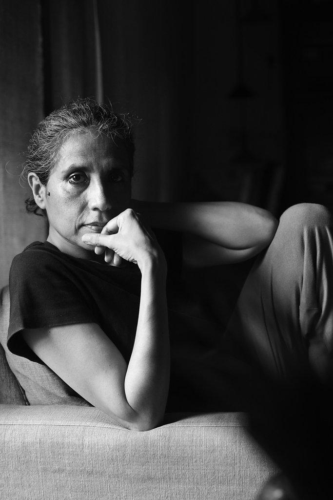 Tania Sethi, graphic designer